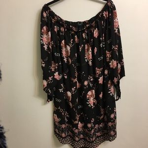 Great with leggings or tights